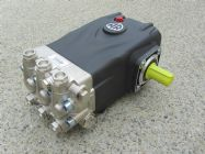 Annovi Reverberi 3600psi Pump Only 1450 RPM Gearbox OR Belt Driven   *21 LPM *Suits 16hp - 24hp Engines | Main Image