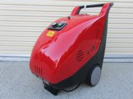 Alberti K130|8  1900psi   Electric | Diesel | HOT & COLD WATER High Pressure Washer Cleaner | Image 3
