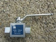 Ball Valve | Shut Off Valve For Pressure Washer Cleaner 7200psi 3|8 BSP FF