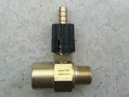 Adjustable Detergent Injector 3|8 M|F