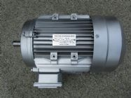 7.5Kw 10hp Three Phase Electric Motor