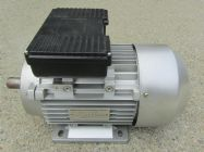 2.2Kw 3hp Single Phase Electric Motor