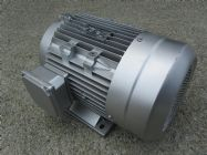 5.5Kw 7.5hp Three Phase Electric Motor | Main Image