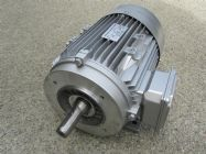 5.5Kw 7.5hp Three Phase Electric Motor | Image 2
