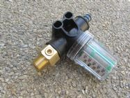 Inline Water Filter | 1|2 Inch to 12mm | Image 3