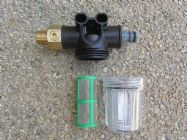 Inline Water Filter | 1|2 Inch to 12mm | Image 4