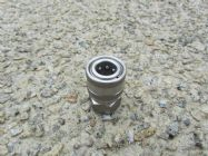 1|4 BSP F Stainless Steel to 1|4 QC Coupler 5000psi | Image 4