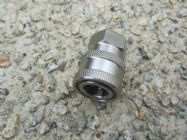 1|4 BSP F Stainless Steel to 1|4 QC Coupler 5000psi | Main Image