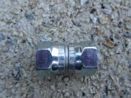FSW 3|8 FS - 3|8 FF Adaptor Joiner High Pressure Hose Fitting | Image 4
