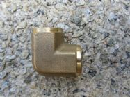 3|8 BSP F - 3|8 BSP F Elbow High Pressure Hose Fitting
