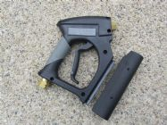 Replacement Gun | Handle Controller for Rotary Floor | Surface Cleaner| Whirlaway | NEW | ** CURRENTLY ON BACKORDER ** | Image 3