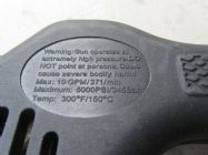 Replacement Gun | Handle Controller for Rotary Floor | Surface Cleaner | Image 3