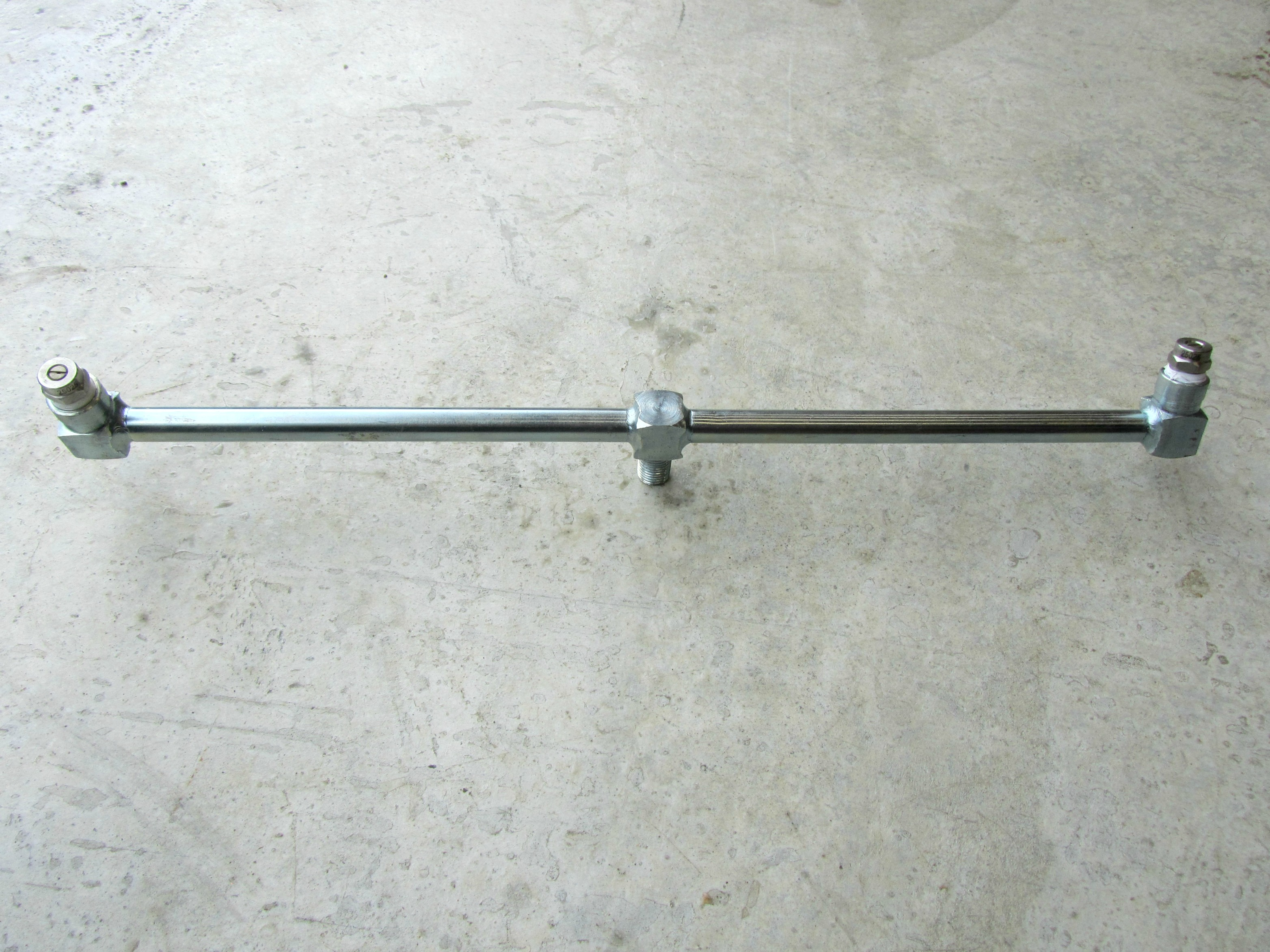 Bar 2 Nozzle - For 18 Inch | Pressure Washers | Pressure Washer Parts