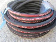 20M Sunflex FRAS Extra Tough Cover 3|8 Inch 2 Wire 22mm Screw Fitting