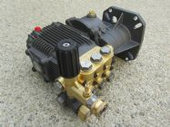 2500psi High Volume Gear Box Pump * 13.2 LPM *Suits 8hp-11hp Petrol Engines