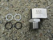 Replacement Hose Reel Swivel Repair Kit (BAR)