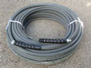 60 Metre 3|8 Inch 4000psi Grey 1 Wire Low Marking M & F | Main Image