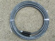 10 Metre 3|8 Inch 4000psi Grey 1 Wire Low Marking M | F | Image 3