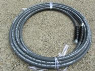 10 Metre 3|8 Inch 4000psi Grey 1 Wire Low Marking M | F | Image 4