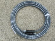 10 Metre 3|8 Inch 4000psi Grey 1 Wire Low Marking M | F | Main Image