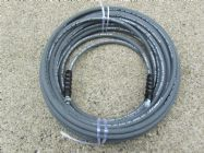 30 Metre 3|8 Inch 4000psi Grey 1 Wire Low Marking M & F | Image 3