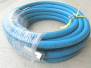 10 Metre HydroWash 3.8 Inch 2 Wire Non Marking F and F