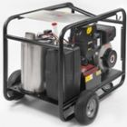 10hp Yanmar DIESEL | HOT & COLD Water High Pressure Washer | Elec Start Engine | Comet 2900psi Pump | 16 L|Min | Image 3