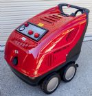 Alberti Hydro 200 | 15  3000psi Electric | Diesel  HOT & COLD WATER High Pressure Washer | Cleaner   ** SPECIAL PRICE **