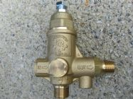 Interpump K1 Flow Sensitive Unloader
