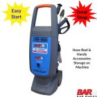 KL 1600 | Electric Pressure Washer |  2175psi  | 10 Amp | 1600 Watt | 8 LPM | Main Image