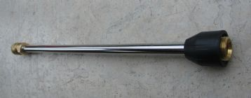 Extension Lance 500mm Stainless Steel Straight | Image 3