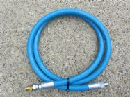1.7 Metre Replacement Surface Cleaner LINK Hose | 5800psi Rated