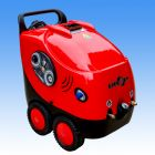 MAER  DROP 120 | 11  | HOT Water High Pressure Washer Cleaner |1750psi | 11 L|Min | 2.2Kw Electric