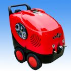 MAER DROP 200|15 | HOT Water High Pressure Washer Cleaner | 3000psi | 15 L|Min | 5.5Kw Electric