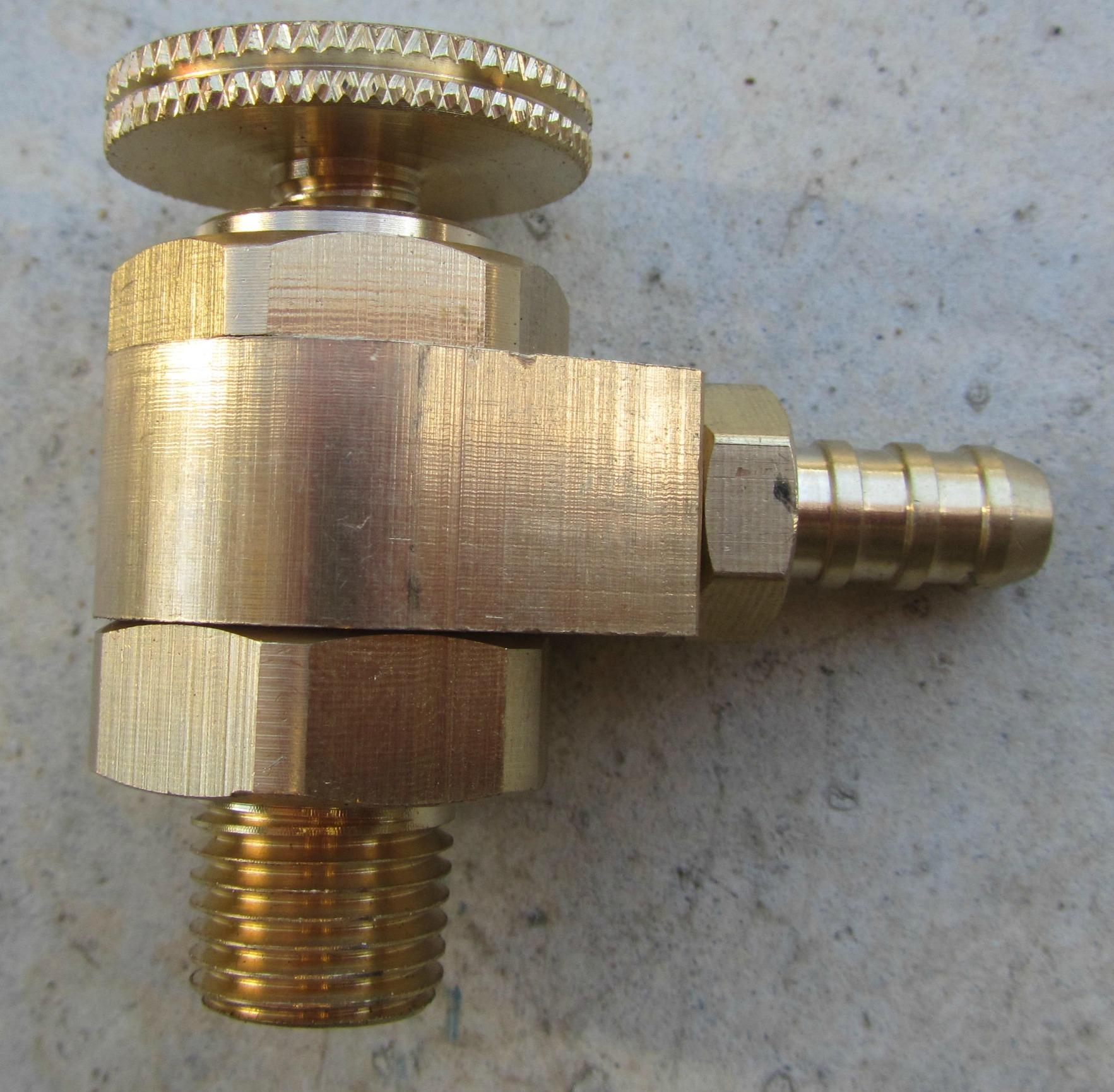 Easy Start and Self Syphoning Valve  3|8 **SPECIAL PRICE - LIMITED TIME ONLY **