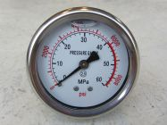 10000psi Pressure Gauge 3|8 Inch M|F Quick Connect | Image 2