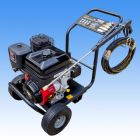 13.5hp Briggs & Stratton Engine with AR 4060psi Pump  QP1350 Recoil Start