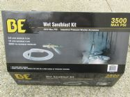 BE Water Sand Blasting Kit (BE Canada) | Image 5