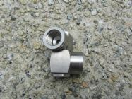Stainless Steel SWIVEL Nozzle Holder | Main Image