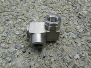 Stainless Steel SWIVEL Nozzle Holder | Image 2