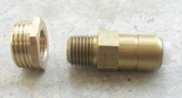 Thermal Relief Valve 1.2 Inch BSPT  NPT | Image 2