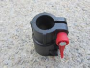 Telescopic Extension Pole Replacement Clamp Lock for LARGER End | 7.3M | 4 Stage ONLY | Image 3