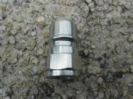 3|8 BSP F - Male TEMA QC Plug High Pressure Hose Fitting | Image 3