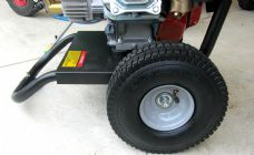 10 Inch Replacement Wheel | Image 4