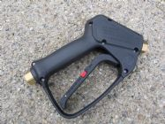 ST 2600 GUN ONLY | 5000psi Rated With 3|8 Hose Swivel |  German Made | Image 4