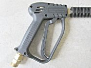 280 Bar Gun & Lance With Adjustable Nozzle - 22mm Screw Connection Hose Fitting | Image 3