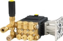 Check Valves HJ-250 4350psi Pump | Image 2
