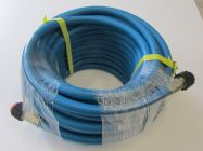 20 Metre HydroWash 3.8 Inch 2 Wire Non Marking 22mm Screw Fitting